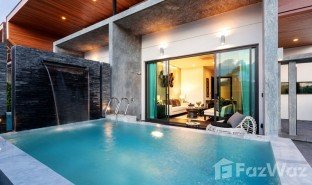 2 Bedrooms Property for sale in Chalong, Phuket Coco Chalong