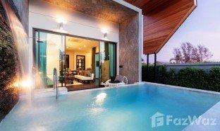 2 Schlafzimmern Immobilie zu verkaufen in Chalong, Phuket Coco Chalong