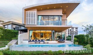 3 Bedrooms Villa for sale in Rawai, Phuket VIP Galaxy Villas