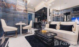 芭提雅 农保诚 Grand Solaire Pattaya 1 卧室 房产 售