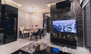 2 Schlafzimmern Immobilie zu verkaufen in Nong Prue, Pattaya Grand Solaire Pattaya