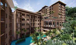 1 Schlafzimmer Immobilie zu verkaufen in Karon, Phuket The Proud Residence