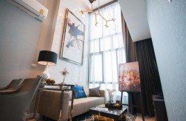 2 Bedrooms Condo for sale in Wong Sawang, Bangkok Metro Sky Prachachuen-Bang Sue