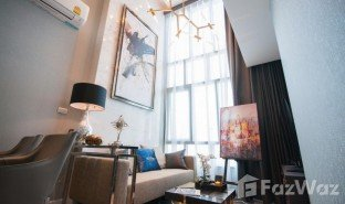 2 Bedrooms Condo for sale in Wong Sawang, Bangkok Metro Sky Prachachuen-Bang Sue