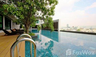 1 Bedroom Condo for sale in Bang Sue, Bangkok The Stage Taopoon Interchange