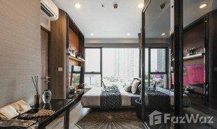 2 ห้องนอน บ้าน ขาย ใน บางกะปิ, กรุงเทพมหานคร ไอดีโอ โมบิ อโศก