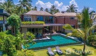 7 Bedrooms Property for sale in Khok Kloi, Phangnga Baba Beach Club Phuket