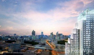 1 Bedroom Condo for sale in Khlong Toei Nuea, Bangkok The Rich Nana