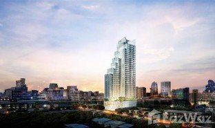 2 Bedrooms Condo for sale in Khlong Toei Nuea, Bangkok The Rich Nana