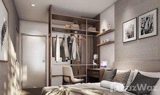 1 Schlafzimmer Wohnung zu verkaufen in Bang Chak, Bangkok The Nest Sukhumvit 64
