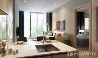 1 Bedroom Condo for sale in Phra Khanong, Bangkok Serio Sukhumvit 50