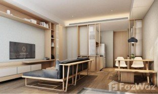 2 Bedrooms Condo for sale in Phra Khanong, Bangkok Siamese Exclusive 42