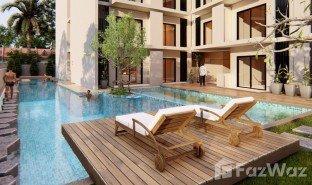 1 Schlafzimmer Immobilie zu verkaufen in Wichit, Phuket Hollyland Condominium