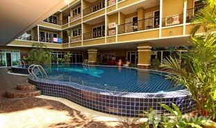 3 Bedrooms Penthouse for sale in Nong Prue, Pattaya Siam Oriental Twins