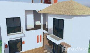 苏梅岛 马叻 Samui Beach Villas 3 卧室 房产 售