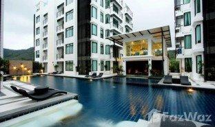3 Schlafzimmern Penthouse zu verkaufen in Kamala, Phuket The Regent Kamala Condominium