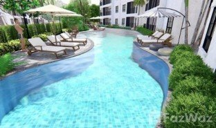 1 Bedroom Property for sale in Rawai, Phuket The Title V