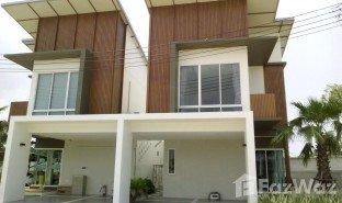 3 Schlafzimmern Immobilie zu verkaufen in Huai Yai, Pattaya Tropical Village 2