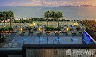 芭提雅 农保诚 Siam Oriental Plaza 1 卧室 房产 售
