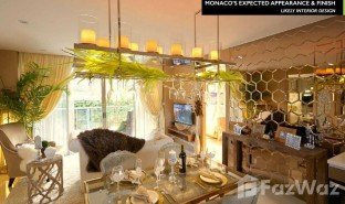 Studio Wohnung zu verkaufen in Na Chom Thian, Pattaya The Riviera Monaco