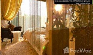1 Schlafzimmer Wohnung zu verkaufen in Na Chom Thian, Pattaya The Riviera Monaco
