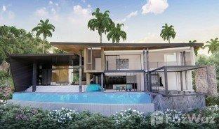 3 ห้องนอน บ้าน ขาย ใน หน้าเมือง, เกาะสมุย Kalessan Villas