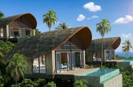 1 Bedroom Property for sale in Kamala, Phuket Kamala Bay Ocean View Cottages