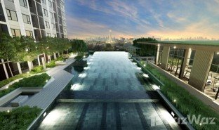 1 Bedroom Property for sale in Bang Yi Khan, Bangkok Life Pinklao