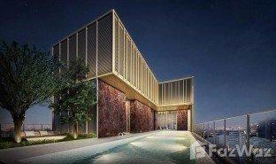 2 Bedrooms Property for sale in Khlong Tan Nuea, Bangkok Noble Around Sukhumvit 33