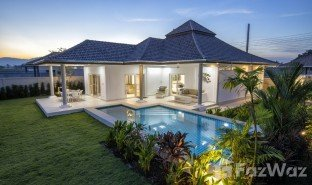 3 Bedrooms Villa for sale in Thap Tai, Hua Hin Mali Signature