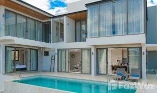 3 Schlafzimmern Immobilie zu verkaufen in Bo Phut, Koh Samui Pool Villa 18 Samui