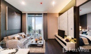 1 Bedroom Property for sale in Khlong Tan Nuea, Bangkok Laviq Sukhumvit 57
