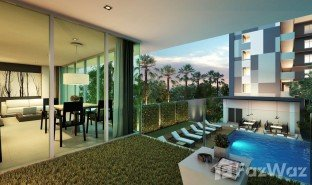 1 Bedroom Property for sale in Kathu, Phuket Utopia Central