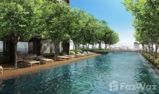 2 Bedrooms Condo for sale in Sam Sen Nai, Bangkok The Line Phahol-Pradipat