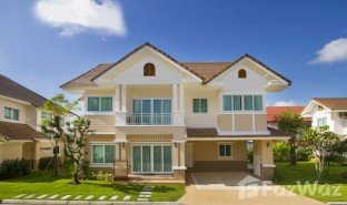 4 Bedrooms Property for sale in Ton Pao, Chiang Mai The Esteem