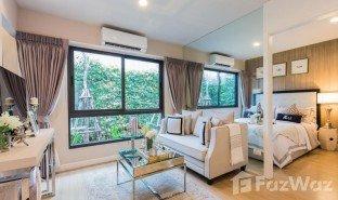 Studio Immobilie zu verkaufen in Khlong Toei, Bangkok The Nest Sukhumvit 22