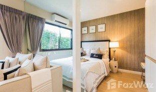 1 Schlafzimmer Immobilie zu verkaufen in Khlong Toei, Bangkok The Nest Sukhumvit 22