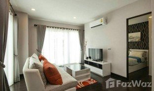 1 Bedroom Property for sale in Chang Phueak, Chiang Mai The Vidi Condominium