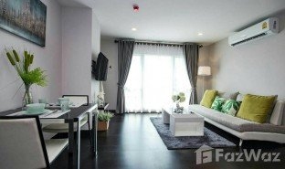 2 Bedrooms Property for sale in Chang Phueak, Chiang Mai The Vidi Condominium