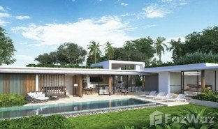 3 Bedrooms Property for sale in Bang Sare, Pattaya Pool Villas By Sunplay