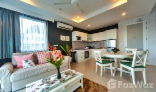 3 Bedrooms Condo for sale in Taling Chan, Krabi Cleat Condominum