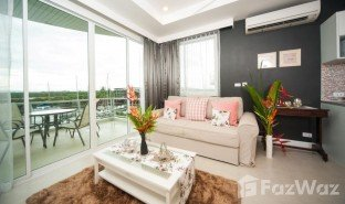 1 Bedroom Property for sale in Taling Chan, Krabi Cleat Condominum