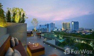 清迈 Chang Khlan Anantara Chiang Mai Serviced Suites 2 卧室 房产 售