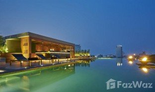 清迈 Chang Khlan Anantara Chiang Mai Serviced Suites 3 卧室 房产 售