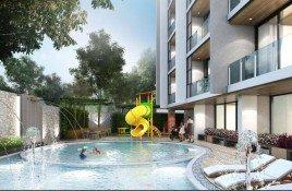 1 Bedroom Property for sale in Rawai, Phuket Calypso Garden Residences