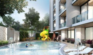 недвижимость, 1 спальня на продажу в Rawai, Пхукет Calypso Garden Residences