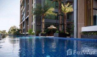 недвижимость, 4 спальни на продажу в Suthep, Чианг Маи The Star Hill Condo