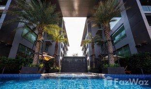 清迈 Suthep The Star Hill Condo 4 卧室 顶层公寓 售