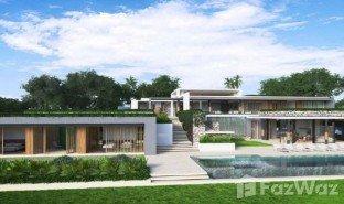 4 Schlafzimmern Villa zu verkaufen in Bang Sare, Pattaya Villa Collection By Sunplay