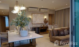 2 Bedrooms Property for sale in Chang Phueak, Chiang Mai Hilltania Condominium